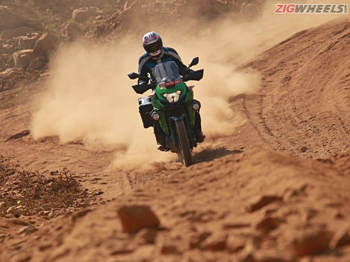 KTM 390 Adventure vs Himalayan vs Versys-X 300 vs G 310 GS vs XPulse - Quick Comparison
