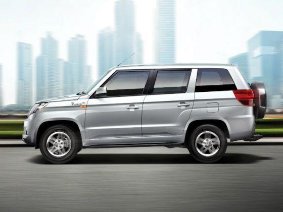 mahindra tuv300 plus launched zigwheels india