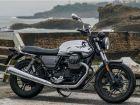 The Elegant Italian Gangster - Moto Guzzi V7 III Limited Unveiled