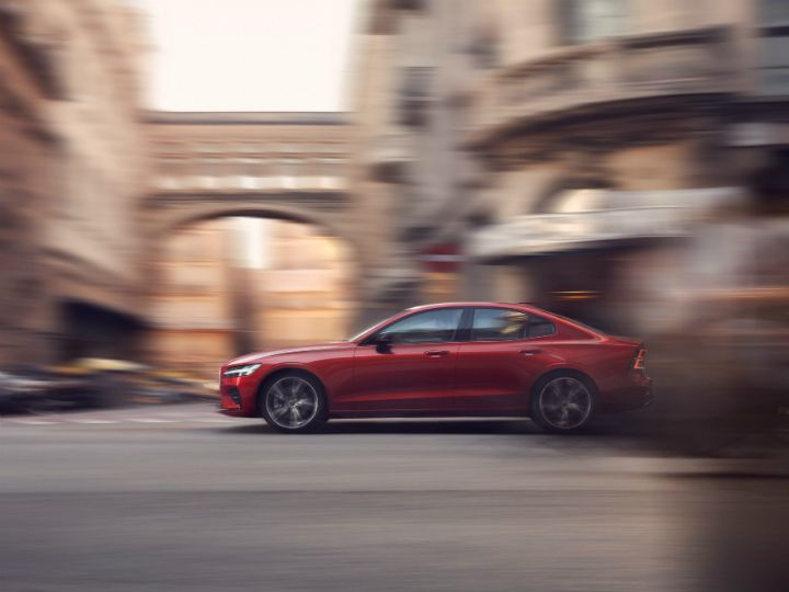 2019 Volvo S60 Launch Confirmed Will Not Get Diesel Options