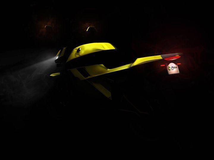 eMotion Motors Surge