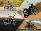 Royal Enfield Bikes - Which One Suits You Best?