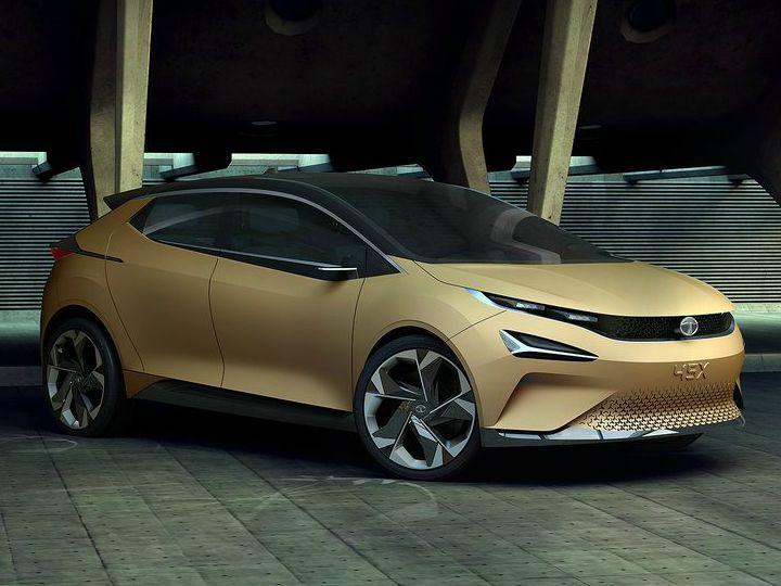 Tata Harrier To Get Luxury Car Like Customisation Options Zigwheels