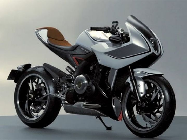 Suzuki Recursion Concept: New Patent Images Emerge - ZigWheels