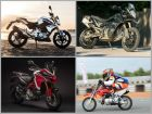 Motorcycle Mayhem This Week: KTM 390 Adventure Spied, BMW G 310 R & GS Launch Date And More