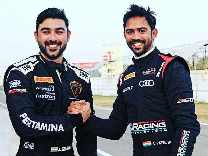 Racing circuits in bangalore dating 4