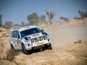 2018 Maruti Suzuki Desert Storm Sees Two Days Of Thrilling Action