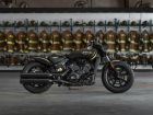 Indian Scout Bobber Jack Daniel's Edition Revealed