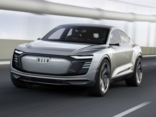 Audi's First All-Electric Car Is Coming This Year