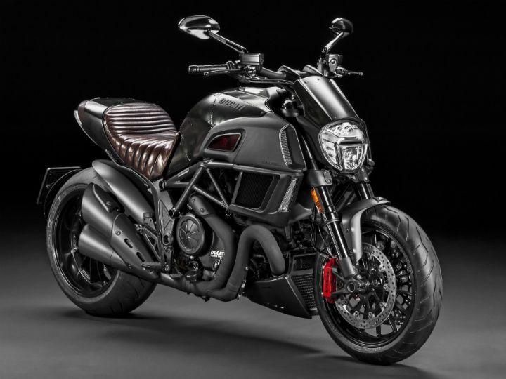 Ducati India Launches Ducati Financial Services