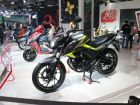 2018 Honda CB Hornet 160R Launched At Starting Price Of Rs 84,675