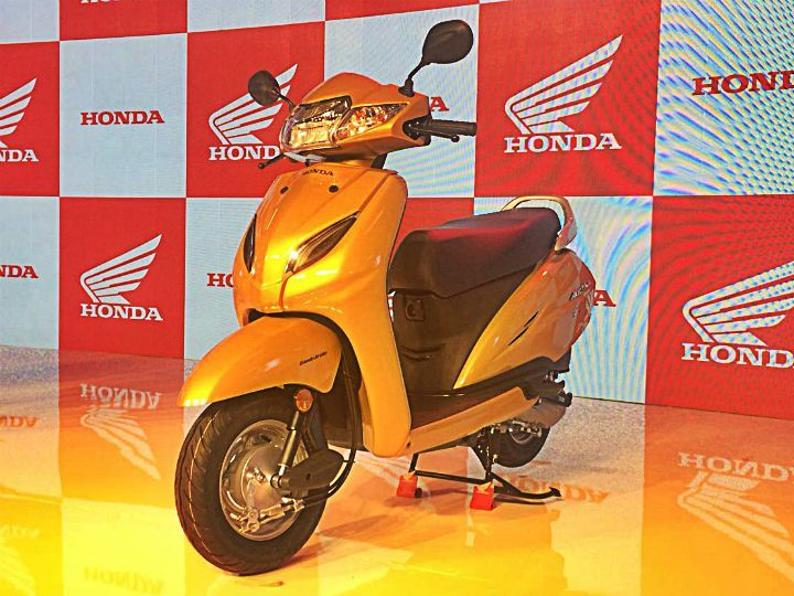 Exclusive: Honda Activa 5G Launched