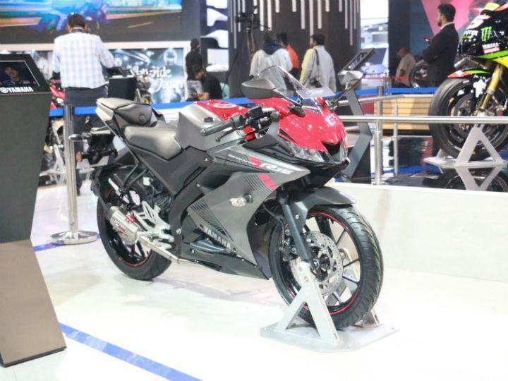 Yamaha R15 Version 3 0 Racing Kit Price Announced - ZigWheels