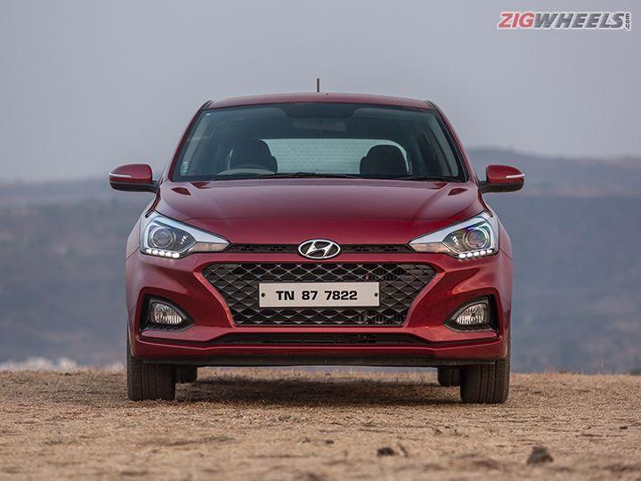 2018 Hyundai Elite i20 Review: The 5 Big Differences - ZigWheels