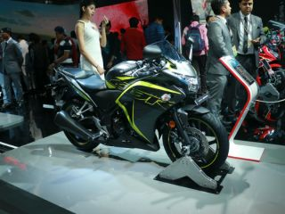 2018 Honda CBR 250R Launched