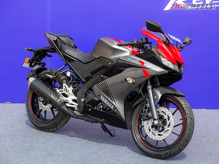 Yamaha R15 V3 0 Is Awesome: True Or False? - ZigWheels