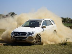 Mercedes-Benz India Launches 'Brand Tour'