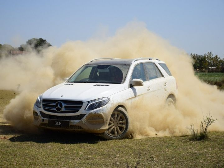 Mercedes benz india launches brand tour zigwheels for Mercedes benz brand image
