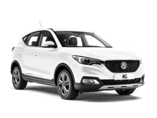 MG To Launch SUV In India Next Year!