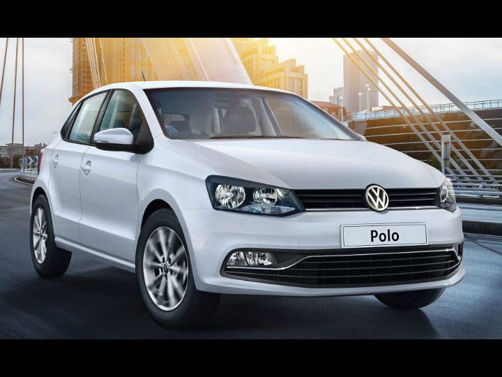 Volkswagen Polo Gets 1.0-litre MPI Engine