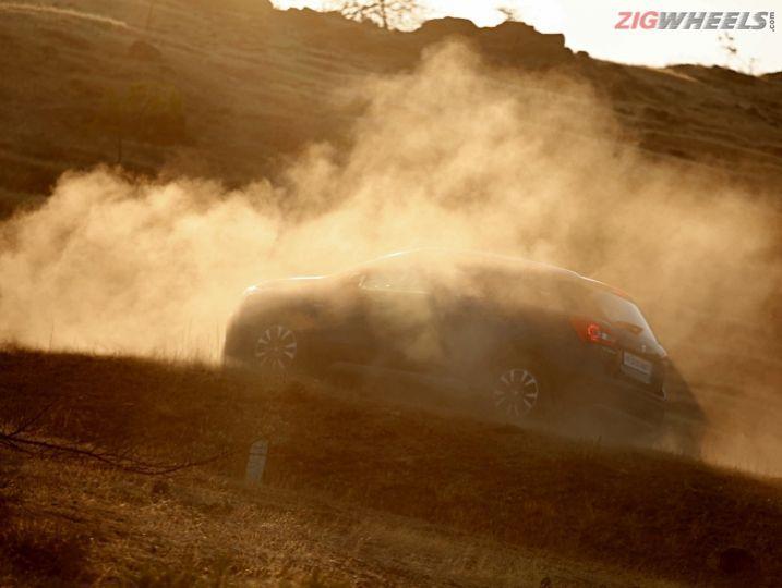 Maruti Suzuki S-Cross Facelift SHVS Review