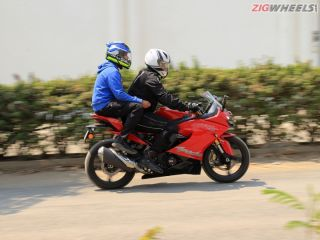 TVS Apache RR 310: Real-World Road Test Review