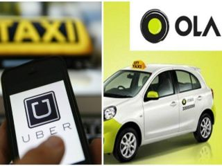 Buckle-up! Ola, Uber's Drivers' Strike Likely To Affect Services