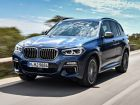 All-New BMW X3 India Launch On April 19