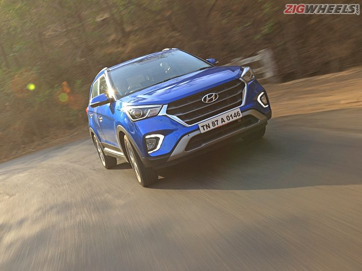 2018 Hyundai Creta Review