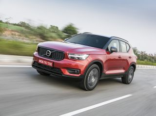 2018 Volvo XC40: First Drive Review