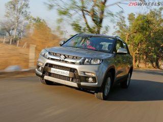 Toyota To Manufacture Suzuki's Cars In India