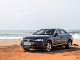 Discounts Of Upto Rs 10 Lakh On Audi A3, A4, A6 And Q3!