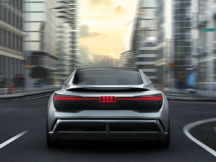 Audi Eyes Lakh EVHybrid Sales In ZigWheels - All the audi cars
