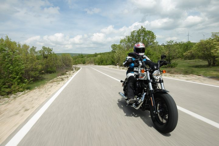 Harley-Davidson Iron 1200 and Forty Eight Special: First Ride Review