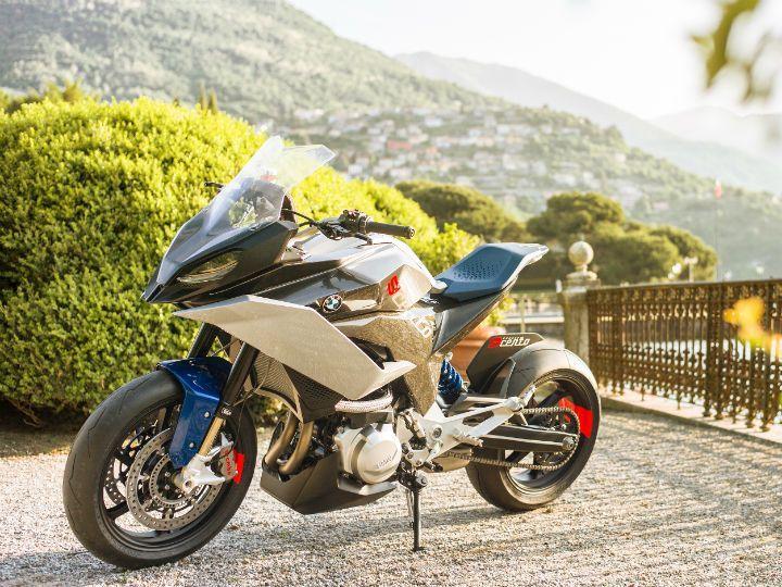 e5a4ea978a5 BMW Motorrad Unveils A Do-It-All Motorcycle, The Concept 9cento ...
