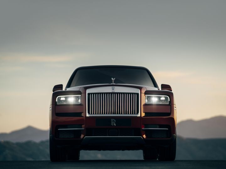 Rolls Royce Cullinan vs Bentley Bentayga: Battle Of Luxury SUVs