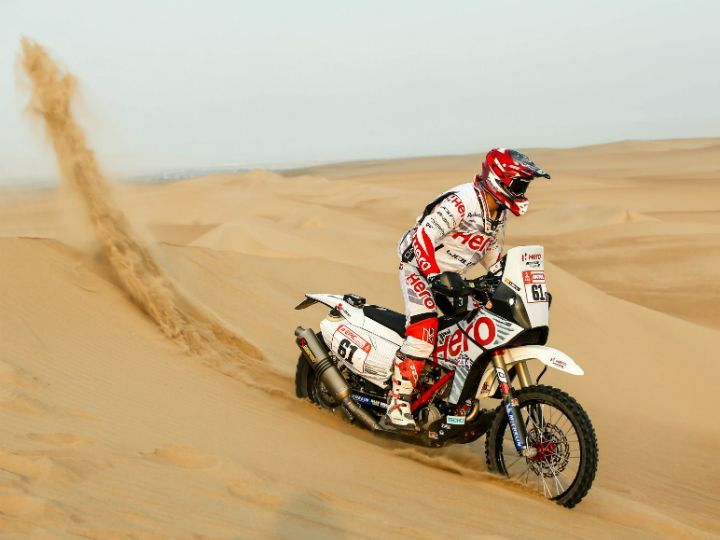 Dakar Might Return To Roots Soon; Will Be Held Only In One Country In 2019