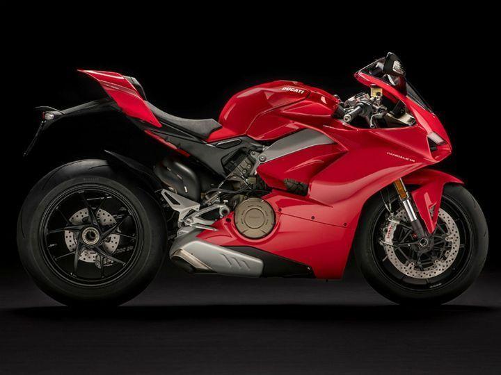Ducati Panigale V4,V4S,V4 Speciale,Ducati India,Panigale V4 recall,Ducati news