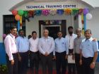 Ford Opens Fourth Technical Training Centre In Chennai