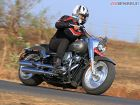 Harley-Davidson Fat Boy: Road Test Review