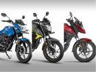 Honda CB Unicorn 160 vs X-Blade vs CB Hornet 160R: What To Choose?
