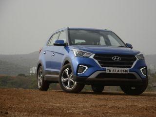 2018 Hyundai Creta Facelift Review: Road Test