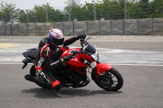 Hero Xtreme 200R: First Ride Review