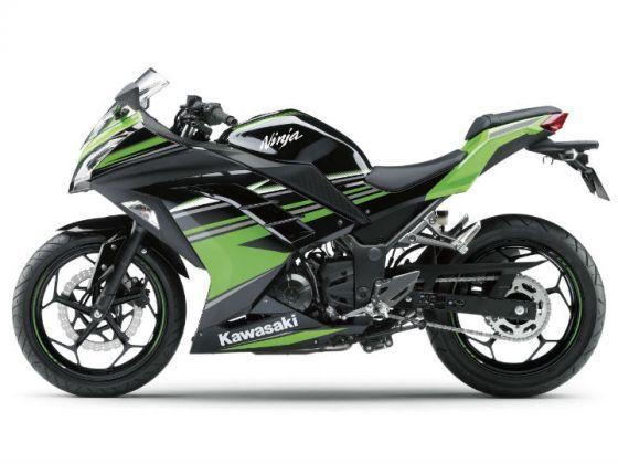 Kawasaki Ninja 400 Vs Ninja 300 All You Need To Know