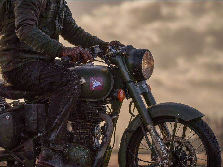 5 Interesting Facts About Royal Enfield Classic 500