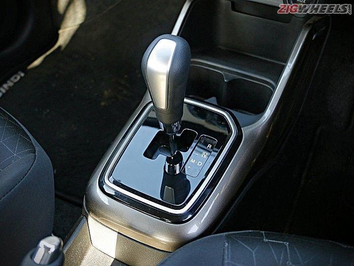 Maruti Suzuki S Auto Gear Shift Technology Reaches New Milestone