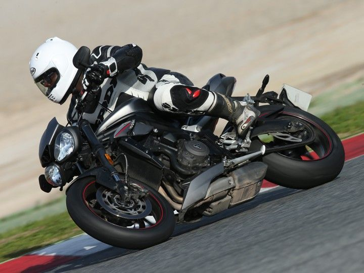 Triumph India Street Triple RS Recall; Official Number Released