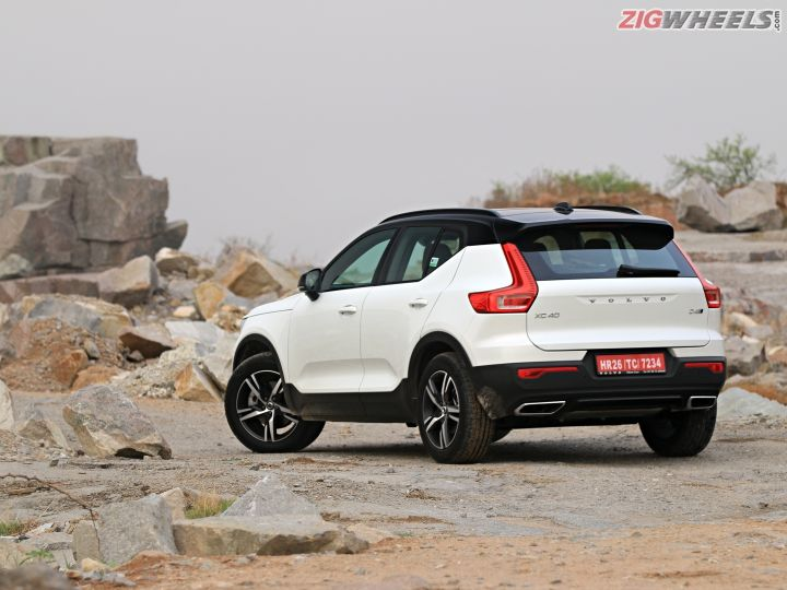 Volvo Xc40 Launch Date >> Swedes To Celebrate 4th Of July In India With The Launch Of XC40
