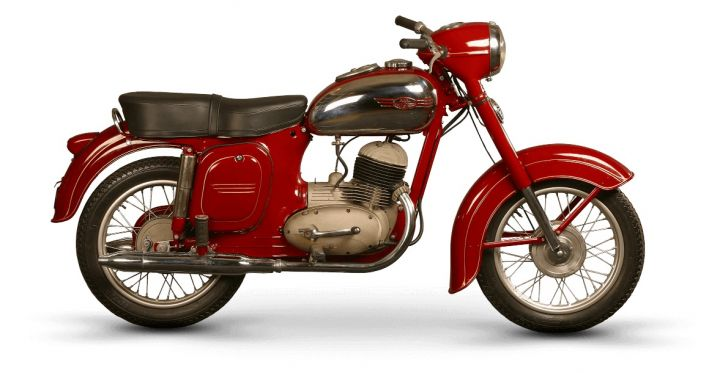 1964 Jawa 350