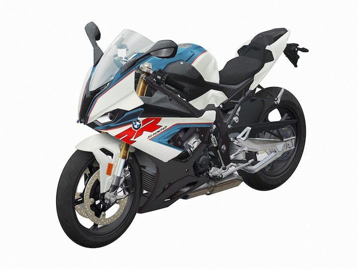2019 BMW S 1000 RR wrapup
